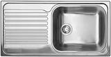 Кухонная мойка из нержавейки Blanco Tipo XL 6 S