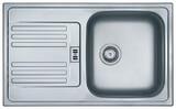 Кухонная мойка Franke EFN 614-78