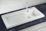 Гранитная мойка для кухни Blanco MODEX-M60