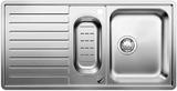 Кухонная мойка из нержавейки BLANCO CLASSIC PRO 6 S-IF