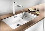 Гранитная мойка для кухни Blanco SUBLINE 700-U Level