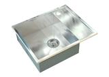 Кухонная мойка ZorG INOX X-6050