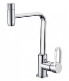 Комбинированный смеситель ZorG Sanitary ZR 324 YF-10 CLEAN WATER