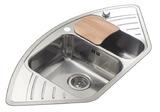 Кухонная мойка из нержавейки Reginox Empire L15 LUX