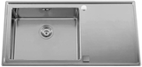 Мойка для кухни Rodi Box Lux 105 under