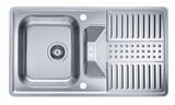 Мойка Alveus Pixel 30 для кухни