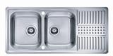 Мойка Alveus Pixel 50 для кухни