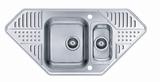 Мойка Alveus Pixel 60 для кухни