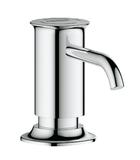Дозатор жидкого мыла GROHE Authentic 40537000 хром