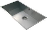 Кухонная мойка из нержавейки Reginox Ontario L Large