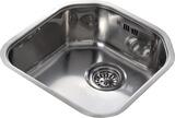 Кухонная мойка из нержавейки Reginox Denver R LUX