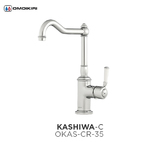 Смеситель для кухни OMOIKIRI Kashiwa-C OKAS-CR-35