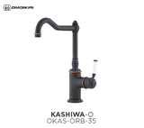 Смеситель для кухни OMOIKIRI Kashiwa-O OKAS-ORB-35