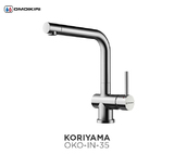 Смеситель OMOIKIRI Koriyama-IN для кухонной мойки