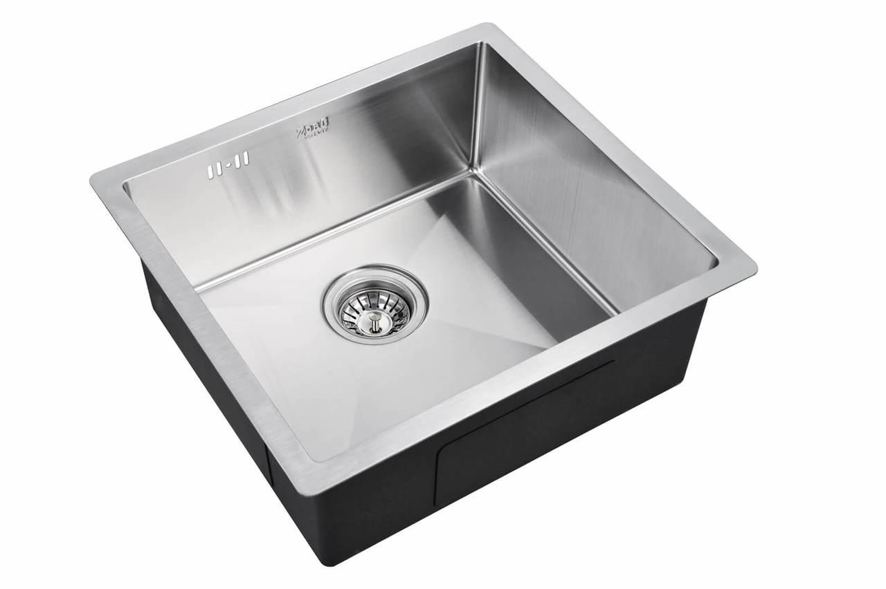 Кухонная мойка Zorg Inox R 4844