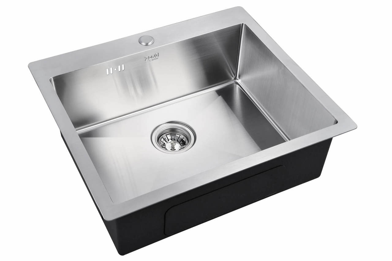 Кухонная мойка Zorg Inox R 5951
