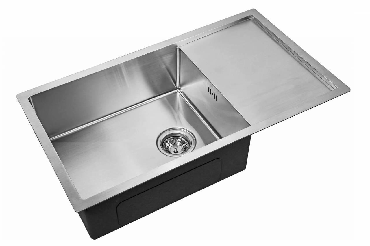 Кухонная мойка Zorg Inox R 7844