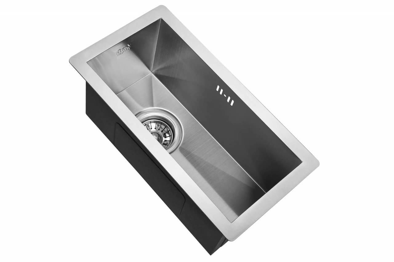 Кухонная мойка Zorg Inox X-2344