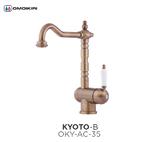 Смеситель для кухни OMOIKIRI Kyoto-B OKY-AC-35