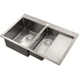 Кухонная мойка AquaSanita LUN151N