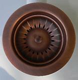 Вентиль AquaSanita медь автомат