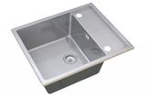 Кухонная мойка SH R 6050 LUXE