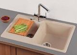 Кухонная мойка Schock Cambridge 60D