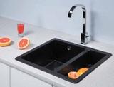 Кухонная мойка Schock Quadro 60 Plus