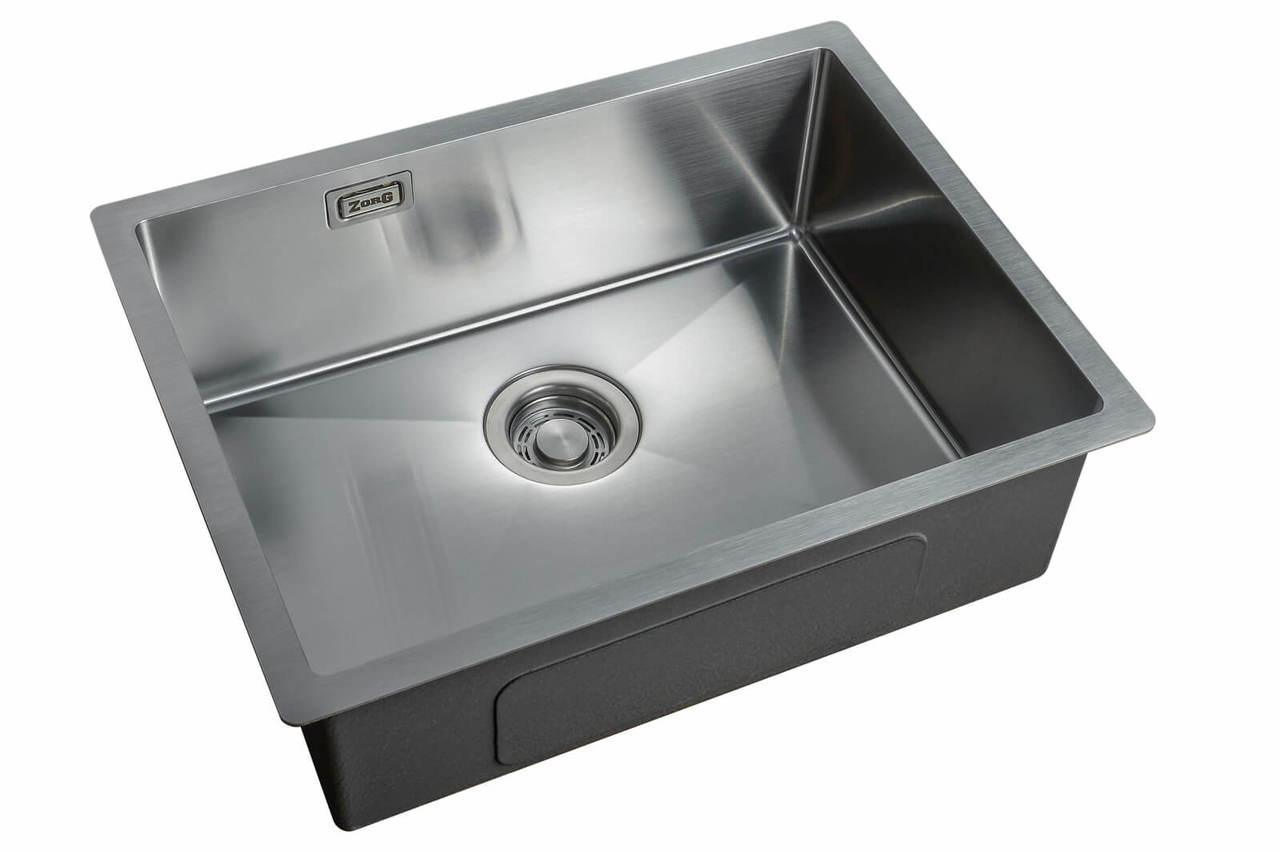 Кухонная мойка ZorG LIGHT ZL R 580440