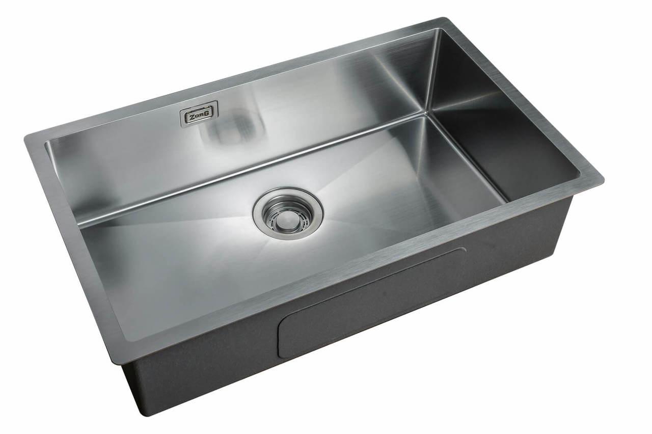 Кухонная мойка ZorG LIGHT ZL R 740440