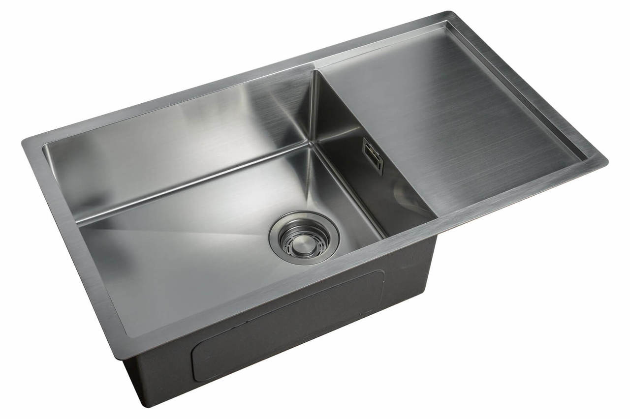 Кухонная мойка ZorG LIGHT ZL R 780440