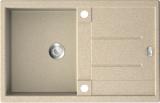 Кухонная мойка ZorG GraniT EXORO GZR-7850 Песочный