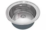Кухонная мойка ZorG Sanitary INOX SZR 510/205